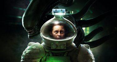 Trailern för Alien: Isolation är här