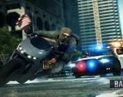 E3 trailer: Battlefield Hardline