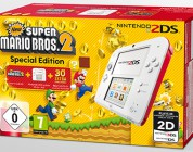 Ny 2DS bundle från Nintendo