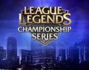 Viagame sänder LoL Championship Series