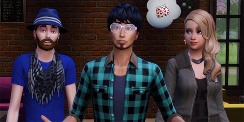 Sims 4 sägs ha smartare Simmar – Är det ens möjligt?