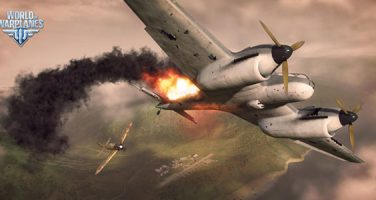 Fem nya plan till World of Warplanes