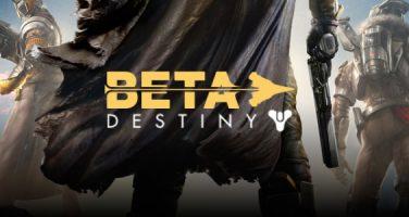 Destinys beta är över – i september väntar ödet