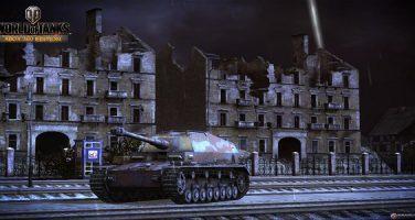World of Tanks: Xbox 360 Edition fortsätter att växa