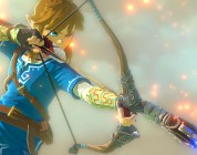 The Legend of Zelda: Breath of the Wild bäst på Gamescom 2016