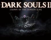 Första av tre DLC till Dark Souls 2 är här!