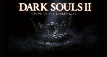 Dark Souls 2 dlc åsakar smärta som vanligt