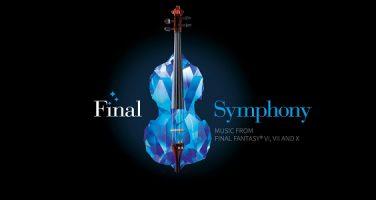 Final Symphony och Thomas Böcker