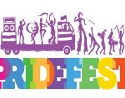 Pridefestival kommer rullande på Telefon