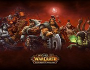 World of Warcraft: Warlords of Draenor Features