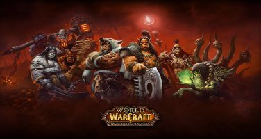 Officiell Trailer till Warlords of Draenor