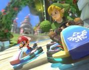 Wrooom! Mario Kart 8 DLC utannonserat