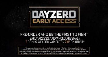 Call of Duty: Advanced Warfare multiplayer ser galet hektiskt ut