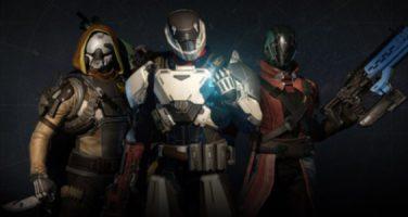 Destiny – En förhandstitt
