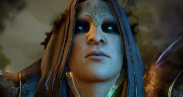 Dragon Age: Inquisition visar antagonisten?