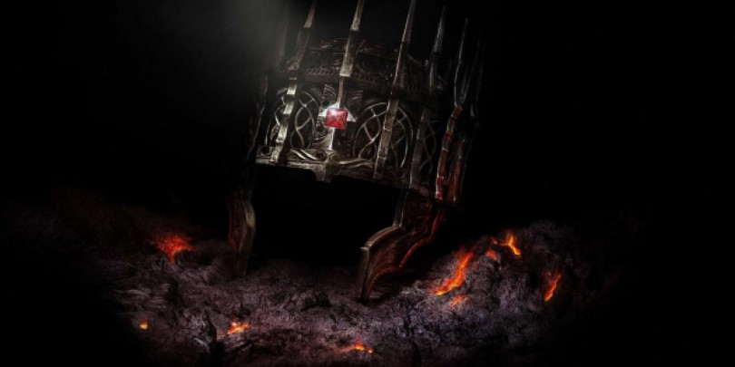 Dark Souls 2 andra DLC smider mer död