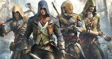 Några av nyheterna i Assassin's Creed Unity