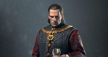 Möt två karaktärer från The Witcher 3