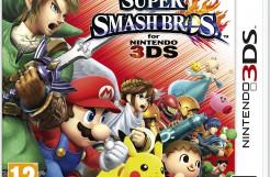 Super Smash Bros. for Nintendo 3DS