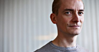 CCG14: Vi pratat med Martin Hultberg