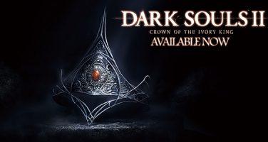 DS2 sista DLC ute nu!
