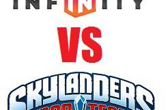 Skylanders vs. Disney Infinity 2.0