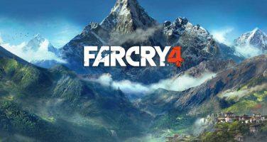 Storyn i fokus i ny Far Cry 4-trailer