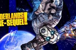 Borderlands: The Pre-Sequel! Recension