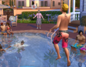 The Sims 4 finns nu till Mac
