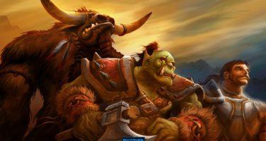 World of Warcraft får en ny superpatch