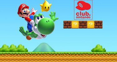 Nintendo lägger ner sin medlemsklubb