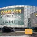 Star Wars: Battlefront och Dark Souls III till Comic Con Gamex
