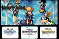 Kingdom Hearts HD 2.5 ReMIX Recension