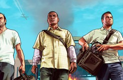 Grand Theft Auto V Recension