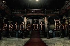 Resident Evil HD Remaster Recension