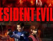 Capcom överväger remake av Resident Evil 2