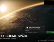 Destiny får ny social hub i The Reef?