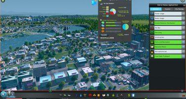 Utvecklardagbok från Cities: Skylines