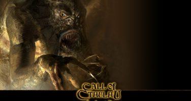 Glömda gamla spel del 6: Call of Cthulhu: Dark Corners of the Earth