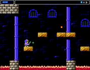 Alwa's Awakening – Nytt NES-inspirerat spel från Göteborg