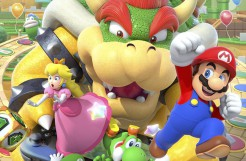 Mario Party 10 Recension