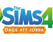 Förhandstitt: The Sims 4 Dags att Jobba