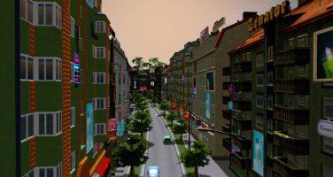 Nytt innehåll till Cities: Skylines