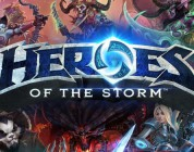 Nu startar den öppna betan för Heroes of the Storm