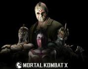 Mortal Kombat X släpper samlingsgåva med Jason Voorhees