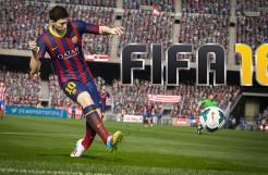 FIFA 16 Recension