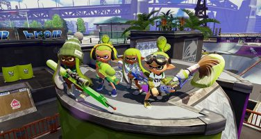 Splatoon Recension