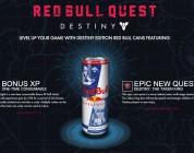Red Bull ger dig viii- exp i Destiny!