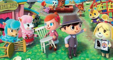 Nintendo storsatsar med Animal Crossing: Happy Home Designer