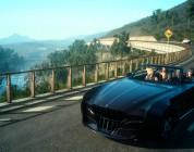 Nya fina bilder från Final Fantasy XV